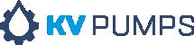 Logo KV- Pumps s.r.o.